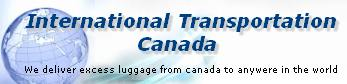 International Movers in Canada